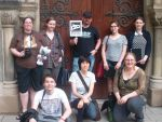 #Toronto Deviants at June 9, 2012, Deviant Meet by Pasiphilo