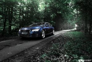 20130712 A7 Sportback 003 M by mystic-darkness