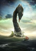 Leviathan by ourlak