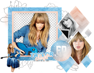 Pack Png 2225 // Taylor Swift. by ExoticPngs