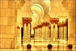 Sheikh Zayed Mosque .. by BANIYAS