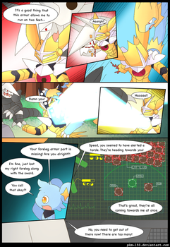 ESP: Chapter 1 -page 5- by PKM-150