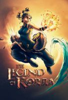 Legend of Korra by kcspaghetti