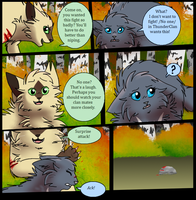 The Recruit- Pg 105 by ArualMeow