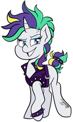 Rock Rarity by BefishProductions