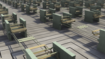 Folding Chair Factory by hypex2772