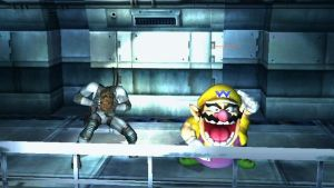 Wario tries Opera by XD-385