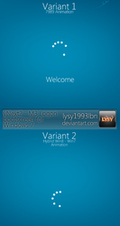 vNext2 BootScreen for Win7 by lysy1993lbn