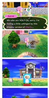 Animal Crossing dream town#1 Charly Town Part 2 by MC-Gemstone