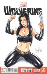 X23 Blank cover by Elias-Chatzoudis