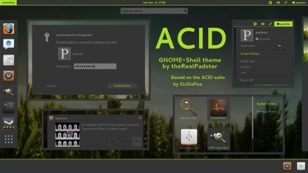 ACID by theRealPadster