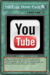 YouTube Home Page by NeoSwordsmanZ