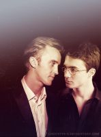 drarry-- by chouette-e