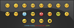 Softs Smileys png by super-cwis