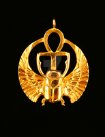 Scarab by Mamselli