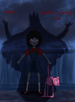 AT: you're scaring me by sailorgemstone