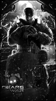 Gears of war signature. by swgraf