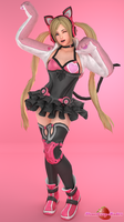 Lucky Chloe by Strawberry-Pink05