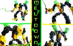 H.F. Revamps:Meltdown by Trimondius01