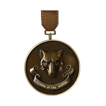 Felvarg of the Month - Medal by Ulfrheim