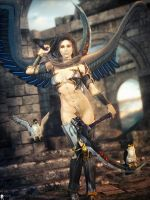 Age of Heroes 2 by LaMuserie