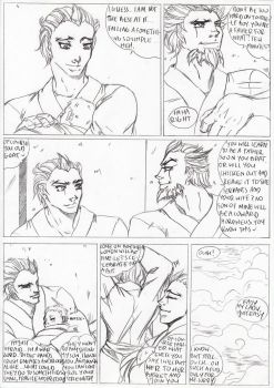 Once upon a kingdom p9 by Star10