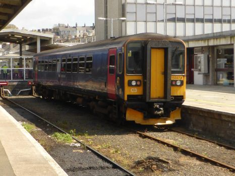 153373 at Plymouth by Torre7