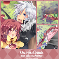 -Our-Artbook: Preview- by Rumi-Kuu