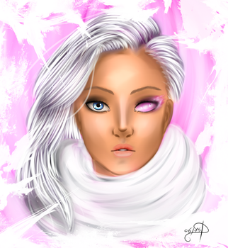 Lillys ~ Mesmer by Dania-Beihlor