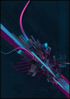HOLOcromatic by meskalGraphics