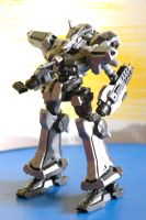 Armored Core Photo-ops 6 by raipo