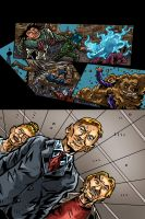 THE STARS 3 - Page 12 Colors by KurtBelcher1