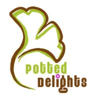 Potted Delights 01 by hockie