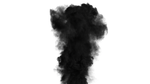 Dark Smoke PNG by ashrafcrew