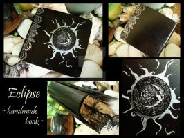 Book of Eclipse by LuthienThye