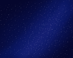 Starry night background (free to use but credit me by LotusFoxfire