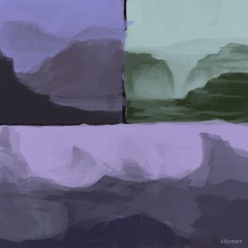 Thumbs 01 Landscapes by kikoeart