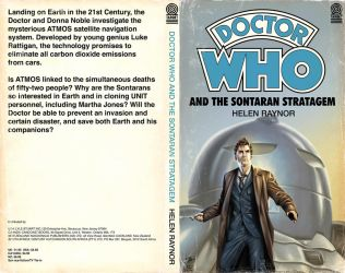 Doctor Who And The Sontaran Stratagem (2014) Full by SteveAndrew
