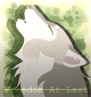 {DotW - MSE} Freedom At Last by xCinderfrostx