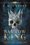 Barrow King by LHarper
