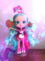 LOOK WHO I GOT! [Shopkins/Shoppies] by the01angel