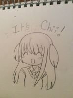 ITS CHII by tackytuesday