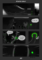 Wasted Away - Page 20 by Urnam-BOT