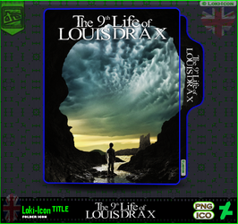The 9th Life Of Louis Drax (2016)1 by Loki-Icon