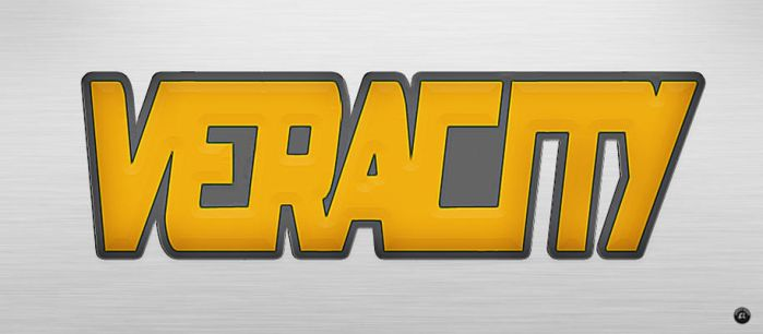 Veracity Logo by clgraphics