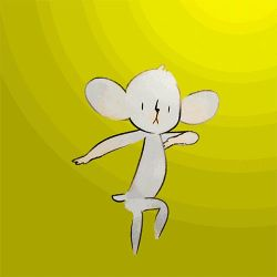 Shaffle Mouse by huanGH64