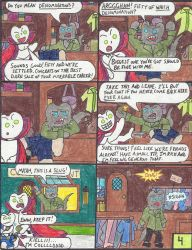 Consignment Shop, Page 4 of 4 by KieliIndustries