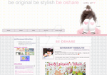 Oshare v10.2 Valentine's with Enakei by dollfacesaori