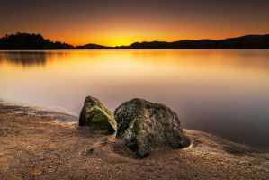 solid as a rock by MarcosRodriguez
