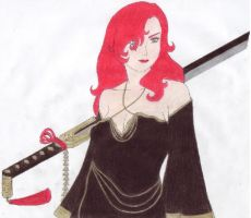 BLEACH ++ Benihime by cosmotini on DeviantArt